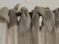 Coleção de Toalhas de Rosto Bordadas Guirlanda Decoração