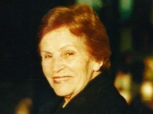 Fundadora Nadir Gontijo Guimarães