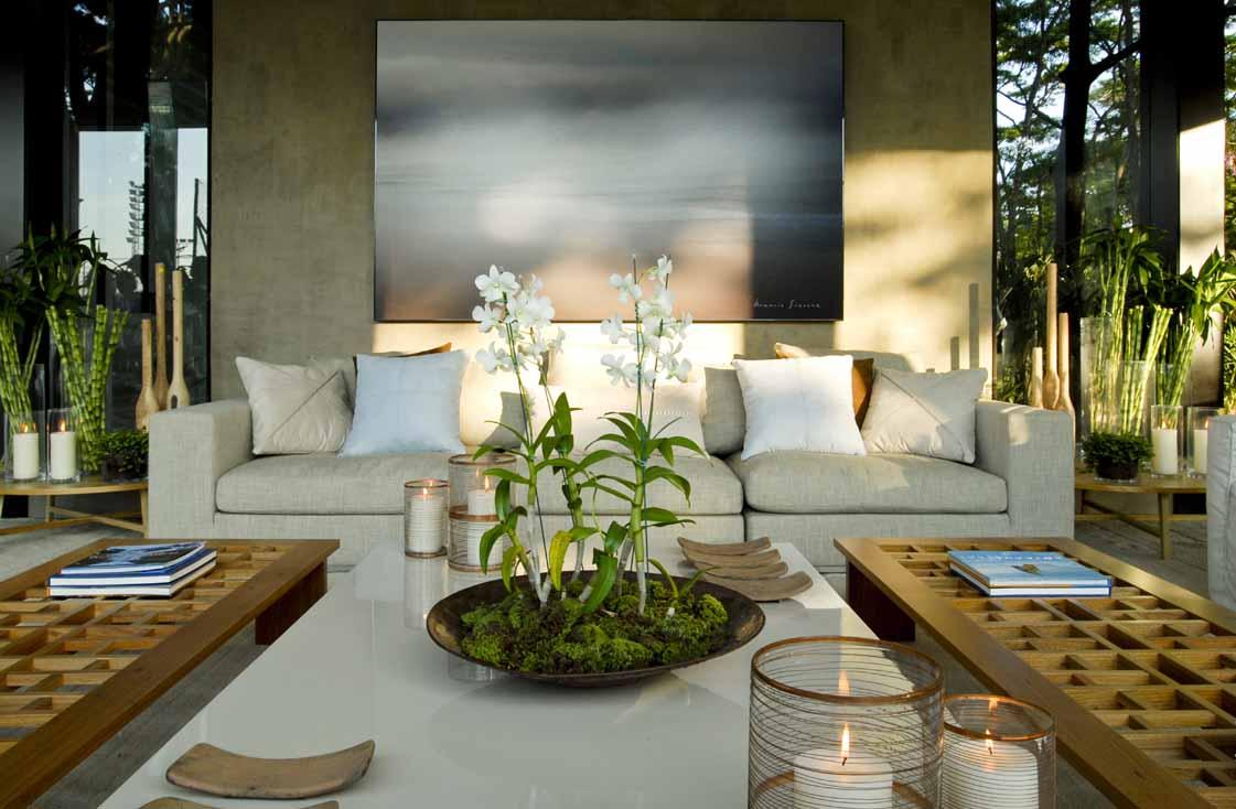 Como decorar a sua casa com belas flores blog verbena flores - D casa decoracion ...